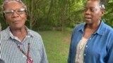Chimwe Chizvarwa cheZimbabwe Chiri muAmerica Amai Audrey Chiremba Vofadzwa neStudio7