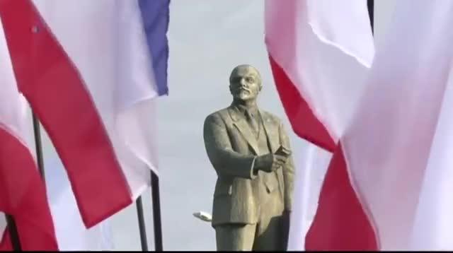 Крым: два года репрессий