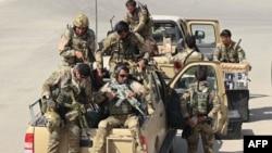 پنتاگون نیرو های ویژه افغان را از بهترین نیرو ها در نوع خود در منطقه خوانده است.