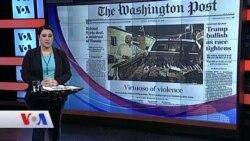 16 Eylül Amerikan Basınından Özetler