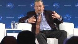 وزير دفاع اسرائيل سقوط حکومت اسد را پيش بينی کرد