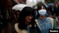 Trung Quốc là một trong những nước có nguy cơ bộc phát cúm gia cầm ở mức cao.