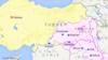 Kurdish Rebels Attack Police, Military in Turkey