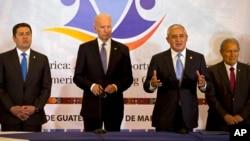 Guatemala US Biden