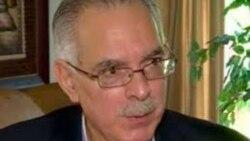 Entrevista con el asesor y analista político, Javier Maza