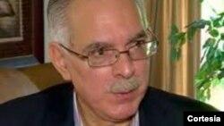 Javier Maza, asesor y analista político