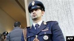 Italy thu giữ 7 tấn chất nổ