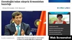 Əhmət Davutoğlu