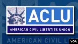 美國公民自由聯盟標誌。