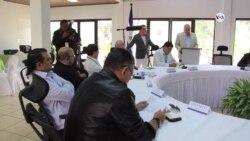 OEA y Vaticano insisten en que se debe retomar el diálogo en Nicaragua