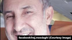 تصویری از «حمید نوری» که با نام مستعار «حمید عباسی» دادیار سابق در دستگاه قضایی جمهوری اسلامی بوده است.