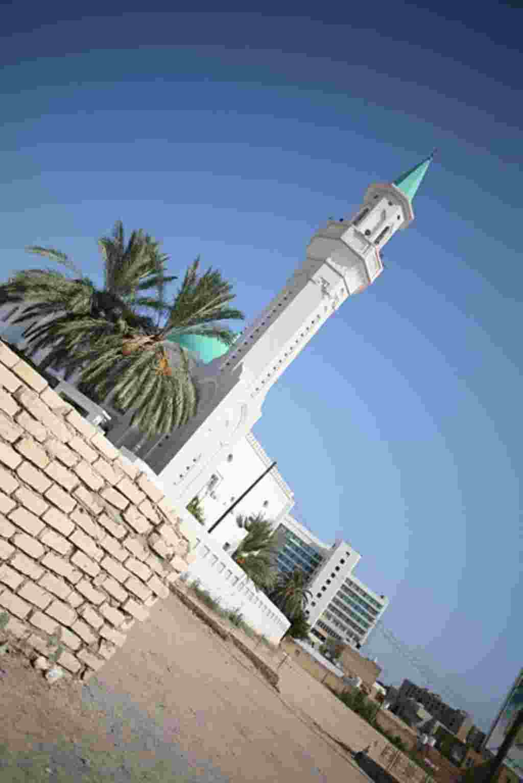 مسجدی در طرابلس