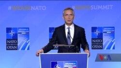 Генсек НАТО про зустріч Трампа з Путіним та співпрацю НАТО з Україною та Грузією. Відео