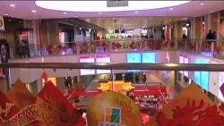 中国经济2011年增长9.2% 增速放缓