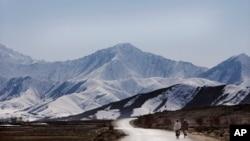 Провинция Вардак, Афганистан