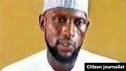 Sheikh Muhammad Awwal Albani Zaria (Mallaka-Rasheed)