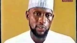 Sheikh Abbas Lauya Yana Magana Kan Kashe Sheikh Awwal Albani Zaria - 4:03
