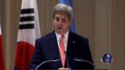 VOA连线:谴责朝鲜人权 联合国计划推动决议案