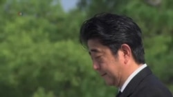 سالگرد انفجار بمب اتمی در هیروشیما