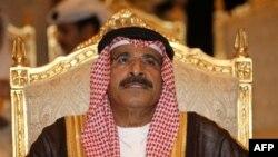 Мохаммед аль-Хамали