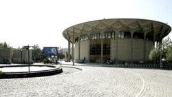 اعتراض اعضای خانه تئاتر ایران به سانسور