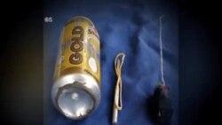 伊斯蘭國:汽水罐炸彈炸毀俄羅斯客機