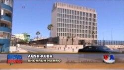 AQSh-Kuba: Diplomatik aloqalar tiklanmoqda