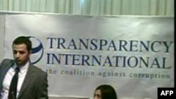 Shqipëria bën përparim në klasifikimin e TI për korrupsionin