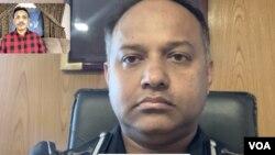 কর্নেল আশিক বিল্লাহ - র্যাবের গণমাধ্যম শাখার পরিচালক