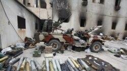 الوفد: سرانجام بنغازی، طرابلس را نجات خواهد داد
