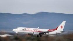 Le gouvernement américain sous pression depuis le crash du Boeing 737 MAX 8