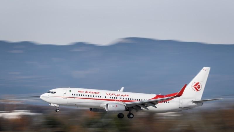 Finale CAN-2019: 28 avions pour transporter les fans algériens