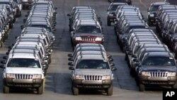 Las bolsas de aire de los vehículos con el defecto pueden inflarse sin razón alguna con el auto en plena marcha.