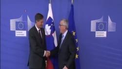 歐盟召集會議 討論如何應對移民潮