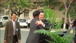 Việt Nam-Campuchia cam kết đẩy mạnh quan hệ song phương