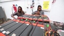 Perusaahaan Kenya Konversi Angkutan Umum ke Kendaraan Bertenaga Listrik