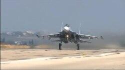 Годовщина российского вмешательства в Сирии