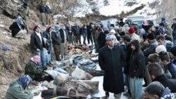 ترکیه مرگ غیرنظامیان در حمله هوائی را تایید کرد