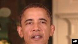 اوباما کا دورہٴایشیا،تعلقات کے پھیلاؤ پر زور