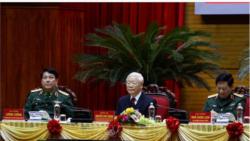Điểm tin ngày 8/12/2020 - Chủ tịch Trọng cảnh báo quân đội không 'chủ quan' trong bảo vệ chủ quyền
