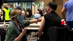 Mewaspadai Covid setelah Vaksinasi Dosis Pertama