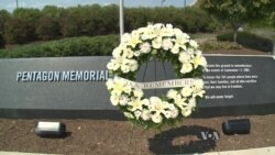 Pentagon Memorial Stands as Tribute 15 Years After Terror Attack