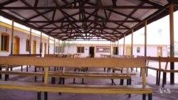 Solar Panels Transform Lives at Kenyan Refugee Camp
