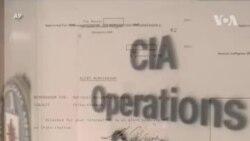 KÍ SỰ 1979: VOA tìm thấy tài liệu CIA tối mật dự báo Trung Quốc đánh Việt Nam