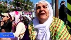 Kurd Vision 9 MAR 2016