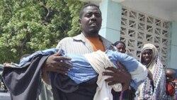 نشست رم سازمان ملل برای رسيدگی به وضعيت قحطی در سومالی