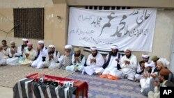 طالبان گفته اند که مصلحت جهادی و علمای کرام، پنهان ساختن مرگ ملا عمر بود