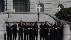 日本與東盟峰會發表聲明提及中國防空識別區