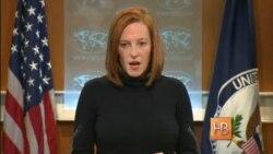 Госдепартамент ответил на обвинения Горбачева о «втягивании» России в новую «холодную войну»