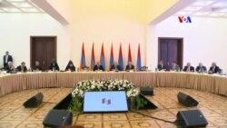 «Հայաստան» համահայկական հիմնադրամը պետք է ընկալվի որպես համազգային վստահության ինստիտուտ, որն ապրում է ապագայով»․ ՀՀ նախագահ